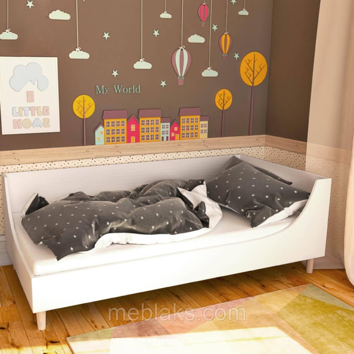 Детская кровать ДК 316