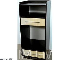 Тумба для косметолога столик косметологический для аппаратов тележка для маникюра VM 913