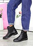 Ботинки Челси кожа 6708-28, фото 4