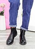 Ботинки Челси кожа 6708-28, фото 5