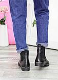 Ботинки Челси кожа 6708-28, фото 6