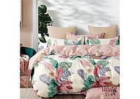 Комплект постельного белья полуторный Вилюта Сатин Twill 514, фото 1