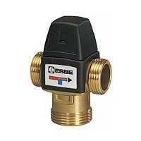 ESBE VTA 322 G3/4 35-60C kvs 1.6 термостатический смесительный клапан