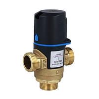 Термостатический смесительный клапан AFRISO ATM 341 (+20...+43°C)