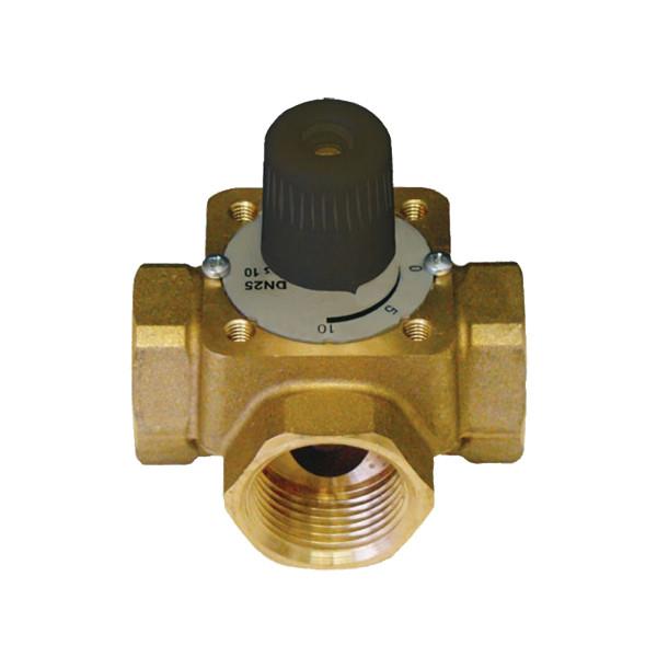 HERZ  2 DN50 Трехходовой смесительный кран (Kvs40 М3/Ч)
