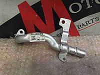 Трубка алюминиевая LR062105