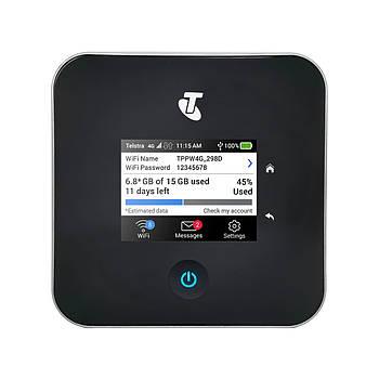 4G LTE Wi-Fi роутер Netgear Nighthawk M2 (MR2100) (Киевстар, Vodafone, Lifecell)