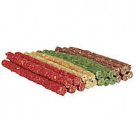 Цветные палочки Carrefour Chewiz Barritas reconstituidas ПОШТУЧНО