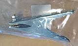 Зажим массы MK 300 (клемма на кабель заземления), фото 4