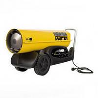Жидкотопливный нагреватель воздуха Master B 180, фото 1