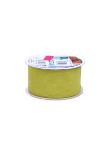 Декоративная лента    желтый K01-111352