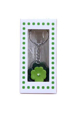 Брелок Melinera   зеленый K03-440224