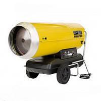 Жидкотопливный нагреватель воздуха Master B 360, фото 1