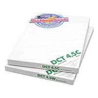 Трансферная бумага DCT (Деколь, декаль)