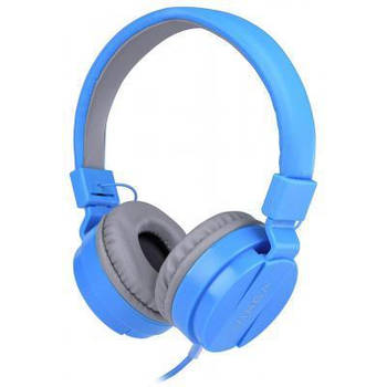 Наушники Vinga HSM035 Blue New Mobile (HSM035BL) (00144)