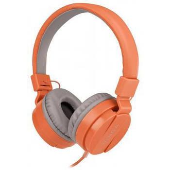 Наушники Vinga HSM035 Orange New Mobile (HSM035OR) (00146)