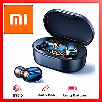 Беспроводные наушники Xiaomi Air Dots Plus original, bluetooth наушники, Наушники Xiaomi Redmi Airdots, Wind