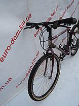 Горный велосипед Hazard 26 колеса 21 скорость, фото 2