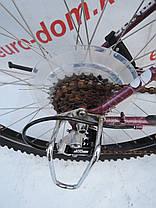 Горный велосипед Hazard 26 колеса 21 скорость, фото 3