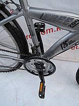 Горный велосипед Boomer 26 колеса 21 скорость, фото 3