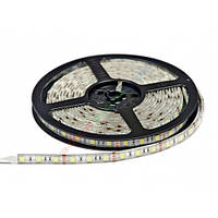 RGB лента светодиодная  12,0W SMD5050 (60 LED/м) Outdoor IP64 Standart