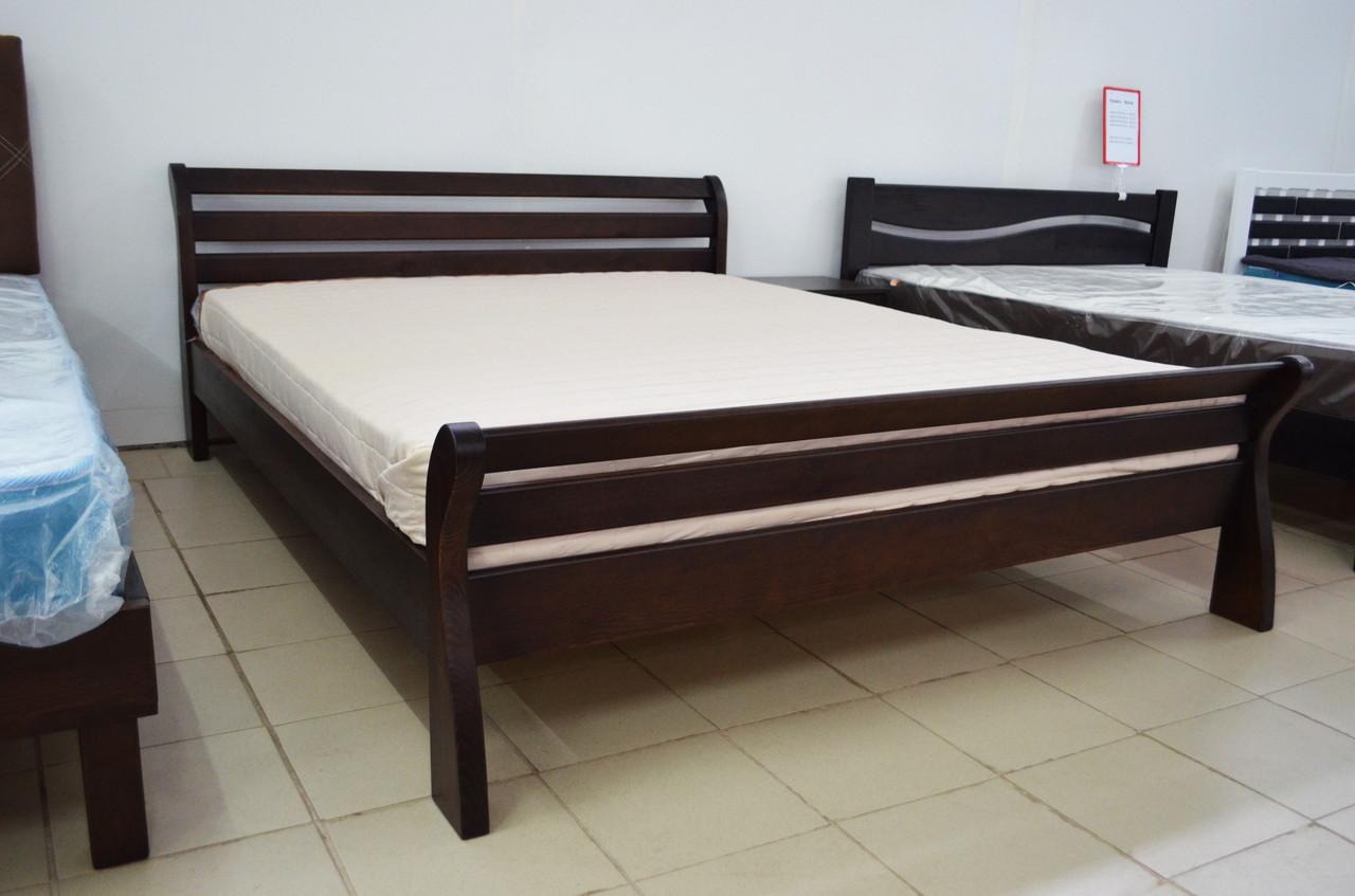 Кровать деревянная Аркадия 180 ТМ Mecano (Мекано)