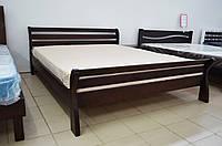 Кровать деревянная Аркадия 180 ТМ Mecano (Мекано), фото 1