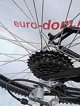 Горный велосипед Bulls 26 колеса 21 скорость, фото 2