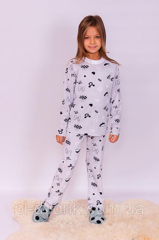 Пижама детская Пижама детская Модель: 6076-002