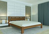 Кровать деревянная Сакура 160 ТМ Mecano (Мекано), фото 1