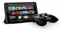 Противоударная защитная пленка на экран для Nvidia Shield Tablet K1