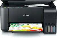 МФУ струйное Epson EcoTank L3151