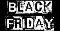 Черная Пятница уже скоро!