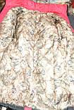 Куртка зимняя женская 42,52 р серая  арт 61 ., фото 5