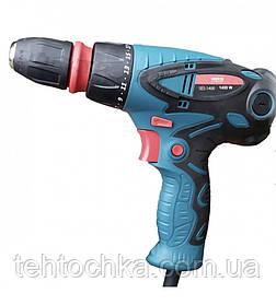 Электрошуруповерт Spektr SES-1400