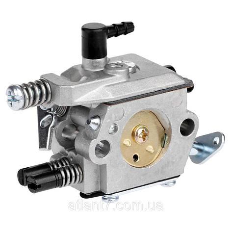 Карбюратор для бензопил 4500/5200/5800 без подкачки, фото 2