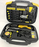 "Набор инструмента для дома ""Специалист"" Master Tool 78-0382"" (82 единицы)."