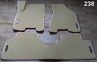 Коврики на Kia Sportage '04-10. Автоковрики EVA