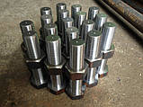 Болт М100 ГОСТ 10602-94, фото 2
