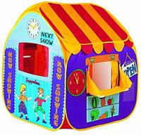 Детская палатка Волшебный киоск