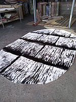 2.00х3.00  polyestir килим з високим ворсом