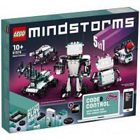 Конструктор LEGO MINDSTORMS Изобретатель роботов (51515)