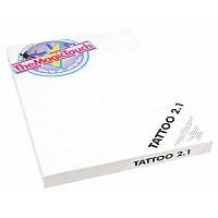 Термотрансферная бумага TATOO