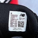 🔥 Кроссовки женские New Balance 530 нью беленс 530 черные повседневные спортивные легкие, фото 9