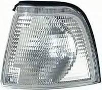 Поворотник левый белый Audi 80 (91-94) Depo 8A0953049A