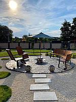 плита садовая бетон купить