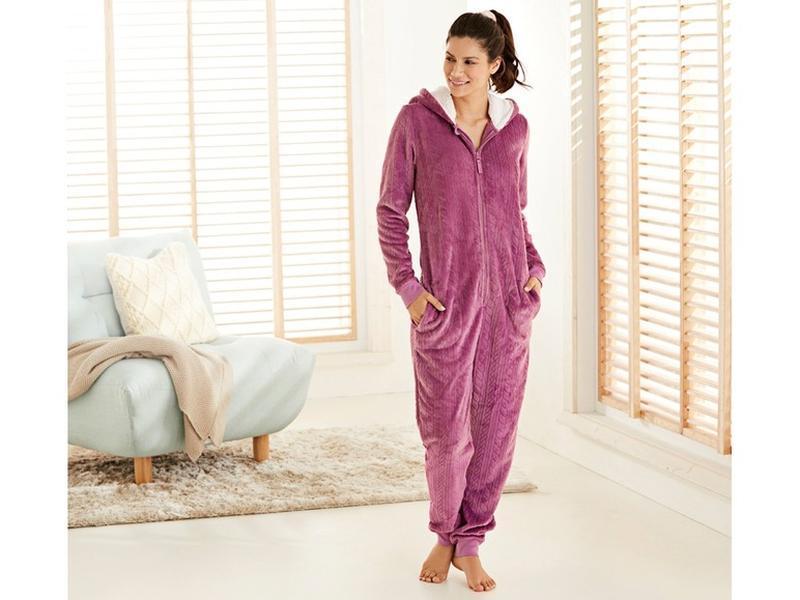 Жіноча піжама кігурумі Esmara р. S