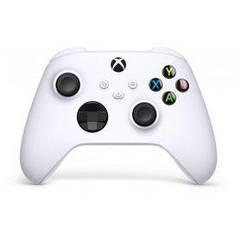 Геймпад Microsoft Xbox Series X   S Wireless Controller with Bluetooth (Robot White)