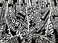 Труси чоловічі боксери шовкові virvle розмір 50-52, фото 3