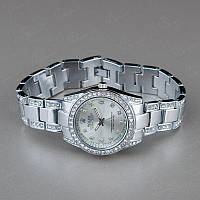 Часы женские 1367silver
